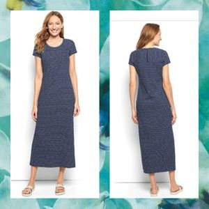 Orvis Maxi Dress sz XL